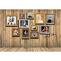 DL 4042 Marilyn Monroe Duvar Posteri