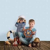 Kids Collection 15164-1 Gemici Desenli Duvar Kaðýdý