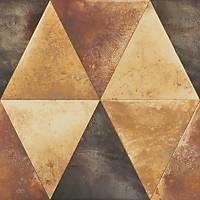 Hexagone L625-05 Geometrik Desenli Duvar Kaðýdý