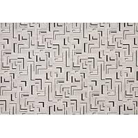 First Relief Collection 7746-4 Yerli Geometrik Desenli Duvar Kaðýdý