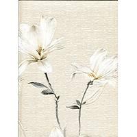 Metropolis Z4011 İtalyan Çiçek Desenli Duvar Kağıdı