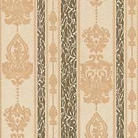 Dekor Star 1885-B Vintage Damask Desenli Duvar Kaðýdý