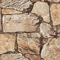 Roll In Stones J955-08 Doðal Taþ Görünümlü Duvar Kaðýdý