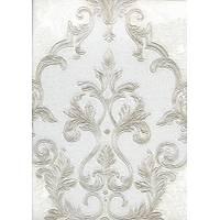 Cashmir 100-2 Klasik Damask Desenli Duvar Kağıdı