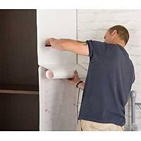 D-c-fix 446-5359 Kendinden Yapýþkanlý Parlak Beyaz Folyo (90cm x 2mt)