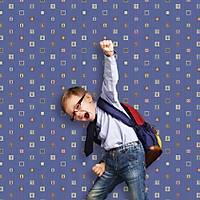 Kids Collection 15126-3 Çocuk Odasý Duvar Kaðýdý