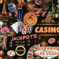 Jet Setter J079-10 Casino Duvar Kaðýdý