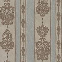 Dekor Star 1885-D Klasik Desenli Duvar Kağıdı