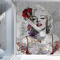 DL 4001 Marilyn Monroe Duvar Posteri