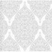 Classic Collection 4355 Yerli Damask Desen Duvar Kaðýdý