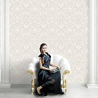 Grace 91155-1 Klasik Damask Desenli Duvar Kaðýdý