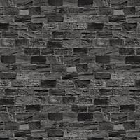 3D Single 2040 Taþ Desenli Duvar Kaðýdý
