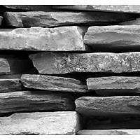 Stone And Wood 6016 Taþ Görünümlü Duvar Kaðýdý