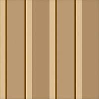 Classic 354-B Kahverengi Çizgili Duvar Kağıdı