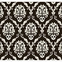 New Selection 308-1 Damask Desenli Duvar Kaðýdý