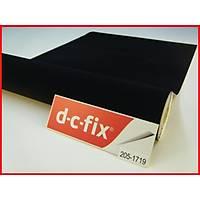 D-c-fix 205-1719 Siyah Kadife Kendinden Yapýþkanlý Folyo