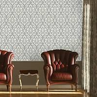 Design Plus 13191-4 Klasik Damask Desenli Duvar Kaðýdý