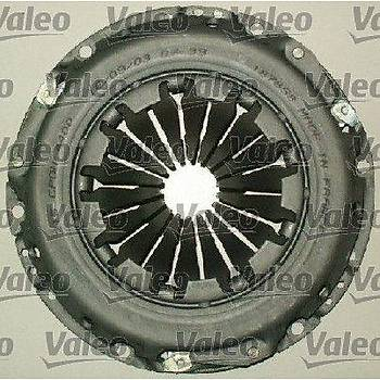 Volvo S40 Turbosuz Debriyaj Seti
