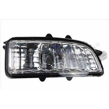 Volvo C30 Sol Ayna Sinyali