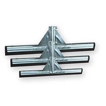 Yersil Endüstriyel Metal 55 cm