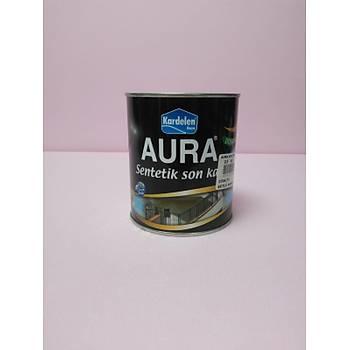Kardelen Aura Sentetik Sonkat Sütlü Kahve 0,9 kg
