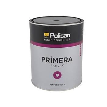 Polisan Primera Parlak Kýrmýzý 2,5 lt