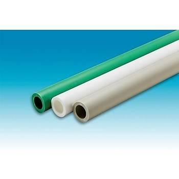 Plastherm 20 mm Pprc Boru Pn 20 4 Metre