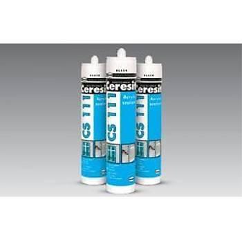 Ceresit Cs111 Mastik Gri 280 ml