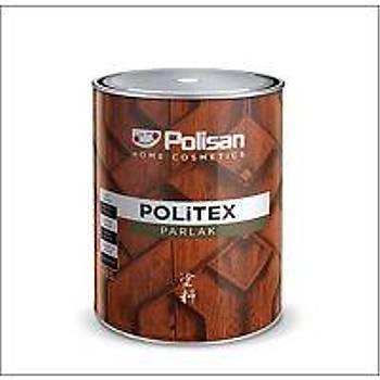 Polisan Politex Lüx Vernikli Tütün Parlak 0,75 lt