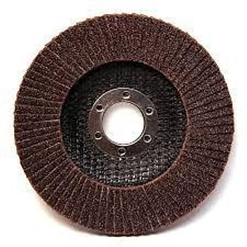 Bay-Tec Kum Flap Disk Zýmpara Taþý 115x22,40 Kum