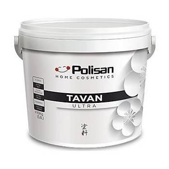 Polisan Natura Tavan Ultra Beyaz 17,5 kg