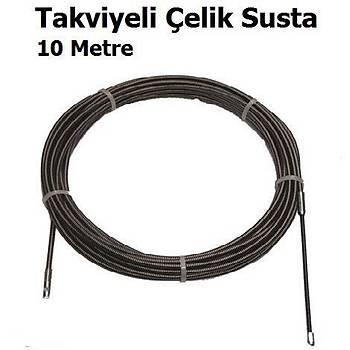 Susta Elektrik 10 Metre