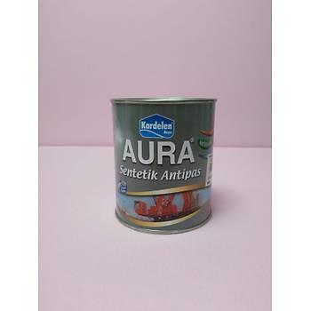 Kardelen Aura Sentetik Antipas Gri 0,85 kg