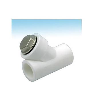 Plastherm 25 mm Pprc Diþi Filtre