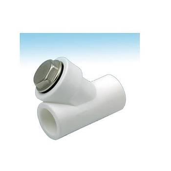Plastherm 20 mm Pprc Diþi Filtre