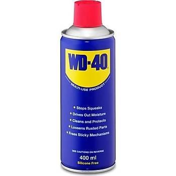 Wd40 Pas Sökücü 400 ml