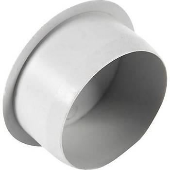 Plastherm Pvc Kör Tapa 50 mm