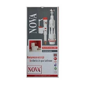 Nova 4150 Basmalý Klozet Ýç Takým