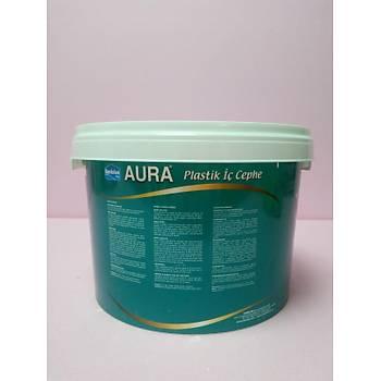 Kardelen Aura Plastik Beyaz 3,5 kg Ýç Cephe