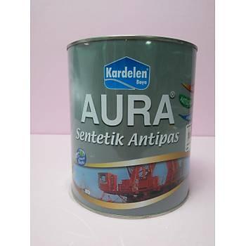 Kardelen Aura Sentetik Antipas Gri 3 kg