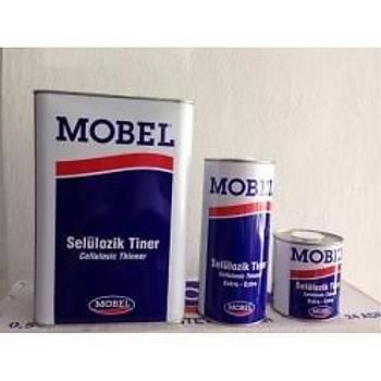 Mobel Selülozik Tiner 1/2 400 ml 340 gr