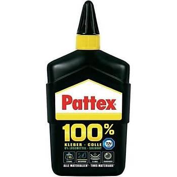 Pattex %100 Yapýþtýrýcý 50 gr