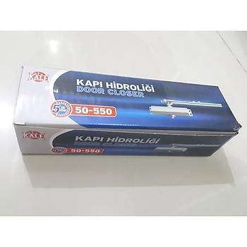 Kale Kd002/50-550 Kapý Hidroliði 5 Numara 80-120 kg