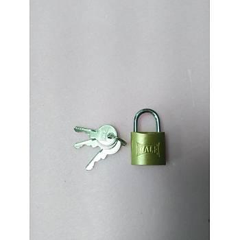 Kale Kd001/10-225 Sarý Asma Kilit 25 mm