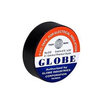 Globe Ýzole Elektrik Bandý Karýþýk Renk Adet