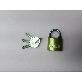 Kale Kd001/10-230 Sarý Asma Kilit 32 mm