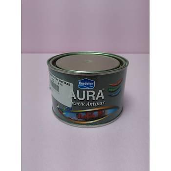 Kardelen Aura Sentetik Antipas Gri 1/2 kg