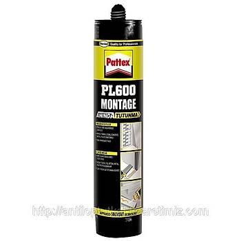 Pattex Fix PL600 Hýzlý Yapýþtýrýcý Sarý 300 ml
