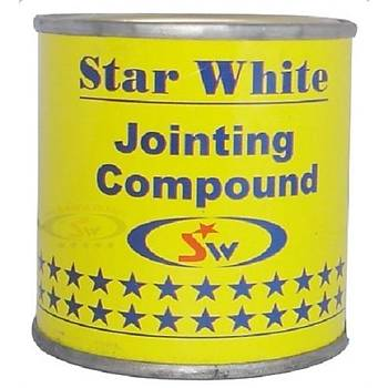 Star White Doðalgaz Macunu 400 gr