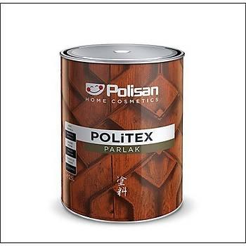 Polisan Politex Lüx Vernikli Renksiz Parlak 0,75 lt